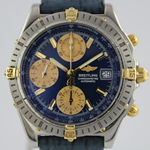 Breitling 2. Hand
